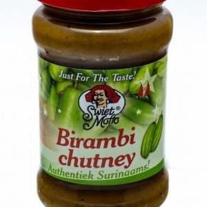 Birambi Chutney