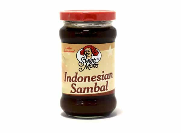 Indonesian Sambal