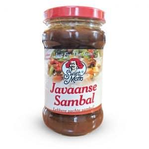 Javaanse Sambal