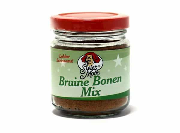 Bruinebonen mix