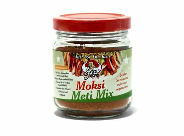 Moksi Meti mix