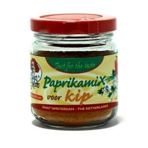 Paprikamix voor Kip
