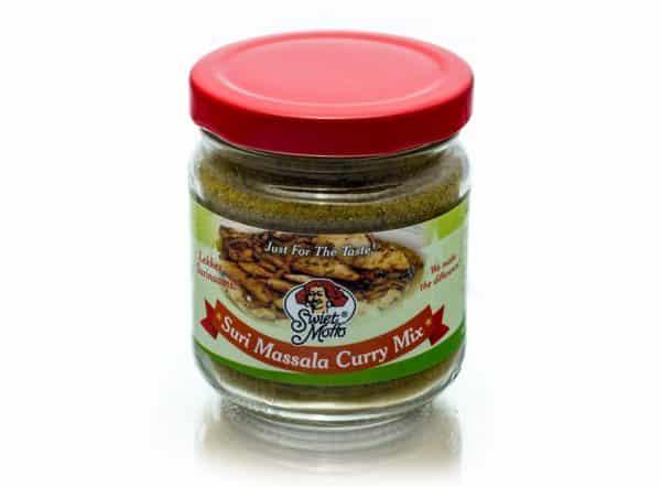 Suri Massala curry mix