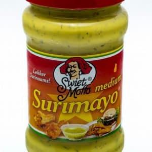 Surimayo Medium