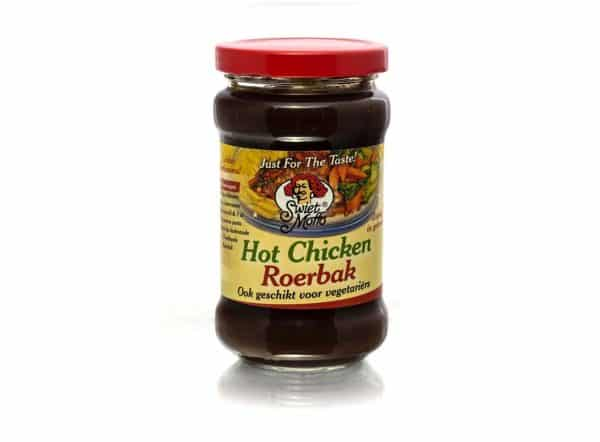 Hotchicken Roerbak
