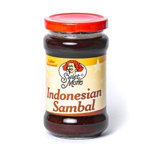 Indonesian Sambal