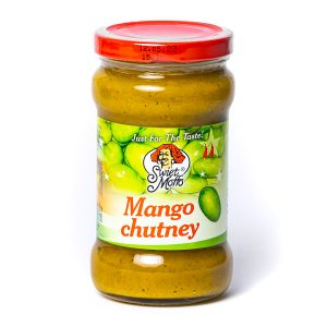 Mango Chutney saus