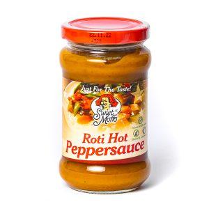Roti Hotpepper Sauce