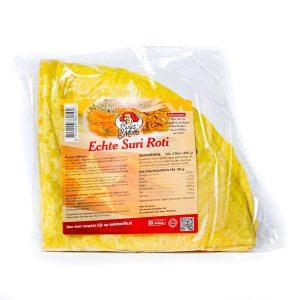 Roti vellen / roti platen / roti pannenkoek