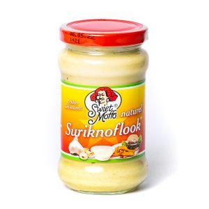 Suriknoflook  Natural