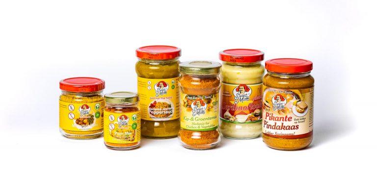 6 Surinaamse kookproducten