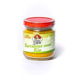 Kerriemix voor Kip